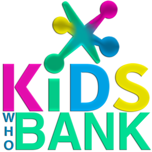 Kids Who Bank